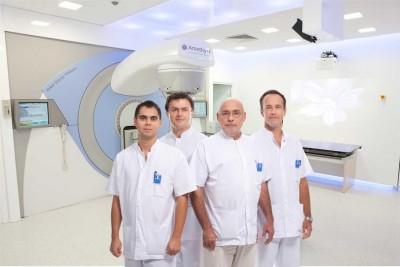 """""""Tumor Board""""- o noua sansa pentru pacientii oncologici"""