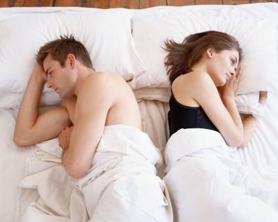 """Disfuncţiile sexuale, efectele epocii """"stresului"""". Erecţia slabă, cea mai întâlnită problemă sexuală"""
