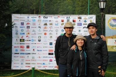 Festivalul Drumetii Montane un real succes
