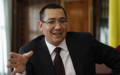 Premierul Victor Ponta, o noua vizita in China
