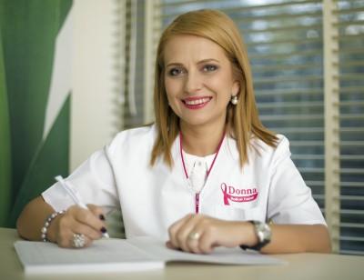 Donna Medical Center a lansat campania sociala Mamografia Salveaza Vieti, pentru femeile cu venituri reduse