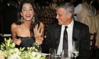Efectul George Clooney? Amal Clooney, cea mai influenta femeie din Londra