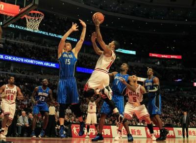 Pariul zilei in NBA: Orlando Magic vs Chicago Bulls
