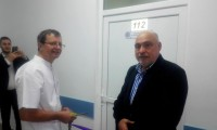 Parteneriat PUBLIC-PRIVAT in ONCOLOGIE: intre Spitalul Clinic de Urgenta