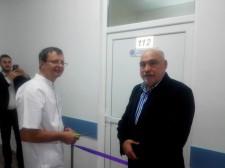 """Parteneriat PUBLIC-PRIVAT in ONCOLOGIE: intre Spitalul Clinic de Urgenta """"Sf. Ioan"""" din Bucuresti si centrul Amethyst Radiotherap"""
