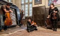 Interviurile CDnews.ro. Andrei Nitescu, Solartis Quartet: