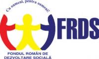 Angajari la Fondul Roman de Dezvoltare Sociala