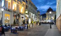 Reportaj-urban.ro: Bucuresti, metropola cosmopolita?