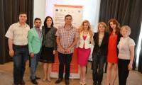 """""""FPC: Format, promovat, Calificat!"""" – oportunitate de calificare  pentru angajatii din Regiunile Sud-Muntenia si Sud-Vest Oltenia"""