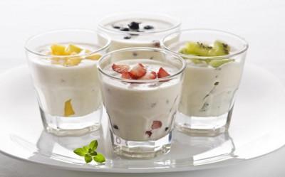83,3% din iaurturile cu fruct conțin zahăr
