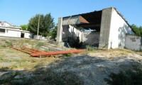 Stadionul San Siro de Carabia, scos din paragina prin bani europeni