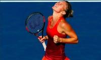 Simona Halep, in semifinale la US Open: