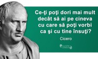 Cicero: Despre prietenie