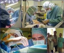 2015 – anul premierelor nationale, europene si mondiale la Spitalul European Polisano, Sibiu