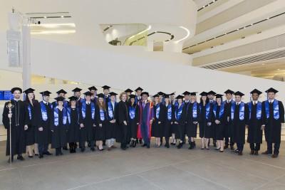 WU Executive MBA Bucharest aniverseaza un deceniu de activitate in pregatirea managerilor de top