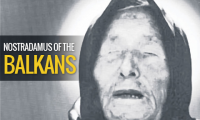 Anul 2016, dupa Baba Vanga: Europa, tinta atacurilor chimice ale invadatorilor musulmani
