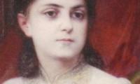 Ucisa de tuberculoza. Iulia Hasdeu, copilul genial care la 2 ani vorbea franceza si la 16 ani studia la Sorbona