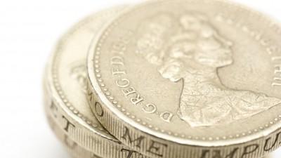 Post-Brexit: Lira sterlină a scăzut la minimul ultimilor 31 de ani
