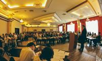 Seminarii informative regionale adresate entităţilor interesate să depună proiecte în cadrul apelului