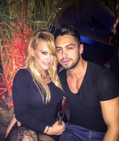 Soțul Andei Adam, săltat de procurorii DIICOT: Sorin Nicolescu ar fi acuzat de fraudă cu carduri bancare