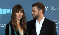 FOTO: Justin Timberlake nu si-a putut dezlipi ochii de la Jessica Biel la un eveniment monden