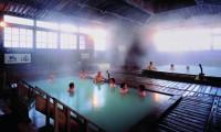SCENE INDECENTE desfășurate în Băile publice din JAPONIA (GALERIE FOTO)