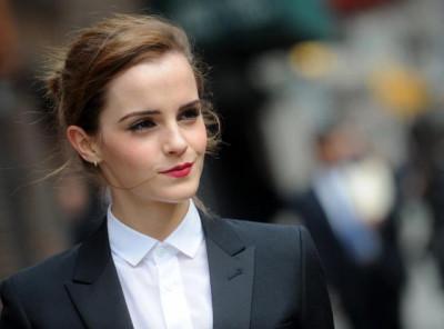 Victima hackerilor! Emma Watson, asa cum doar visai sa o vezi!