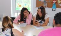"""Conferința Internațională """"Breaking the circle of Roma Exclusion"""" - incluziunea socială a copiilor și tinerilor romi în România"""