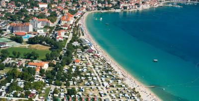 Brad Pitt a deschis un resort de lux in Croatia, la Marea Adriatica