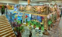 S-a deschis Superland, cel mai mare loc de joacă din România