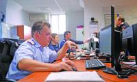 STS vrea sa realizeze un Centru Informatic si de Comunicatii. Primul pas: A primit de la Fisc un teren de peste 10.000 metri patrati, cu o valoare contabila de peste 820.000 de lei