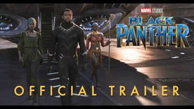 "MARVEL. Filmul ""Black Panther"", succes de sute de milioane de euro la lansare"