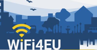 Municipalitatile pot obtine fonduri europene pentru a oferi acces internet wireless gratuit în spațiile publice