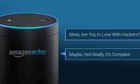 Alexa, boxa smart de la Amazon, a înregistrat discuţia dintre doi soţi şi a transmis-o cunoştinţelor acestora