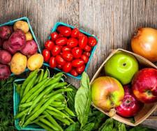 Alimentele care pot fi consumate şi după ce expiră