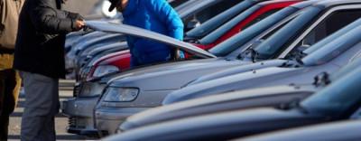 Vânzarea de piese auto, afacere înfloritoare după invazia de maşini second hand