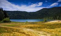 Lacuri misterioase din Romania. De ce veneau femeile la Lacul Sfânta Ana