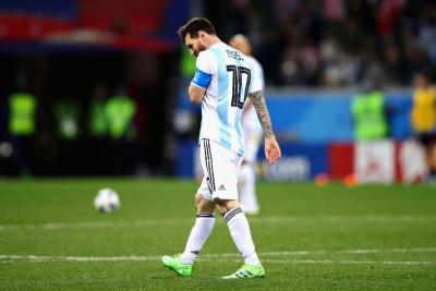 """""""După meci, m-am bătut cu Messi la vestiare!"""" Argentinianul care avut curajul să recunoască totul în presă"""