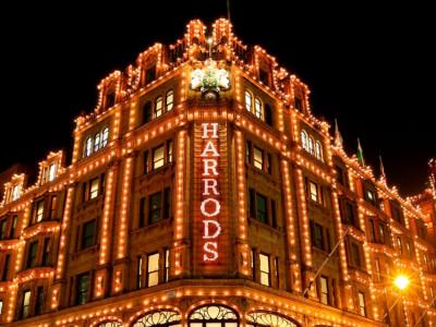 Femeia care a cheltuit peste 18 milioane de euro la renumitul magazin Harrods