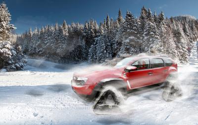 Surpriza lui 2019! Dacia cu motor de Mercedes