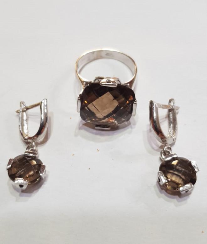 set aur quartz