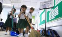 Scoala in Japonia. Cum sunt crescuti si educati copiii de acolo