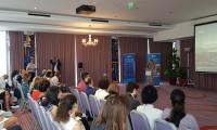 Seminare informative regionale adresate entitatilor interesate sa depuna proiecte in cadrul schemei de granturi mici