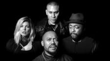 Festivalul El Carrusel 2019. Black Eyed Peas, la Bucuresti