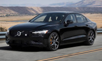 Volvo limiteaza viteza maxima a masinilor