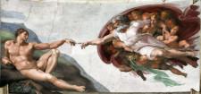 Capela Sixtina. Mesajul secret pictat de Michelangelo la Vatican