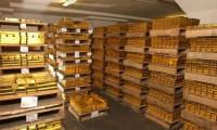DOSARE SECRETE. Tezaurul Romaniei la Moscova: peste 90 de tone de aur, colectii de arta si bijuterii extrem de valoroase