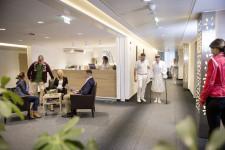 Spitalul Wiener Privatklinik din Austria a deschis a doua reprezentanță din România, la Timișoara