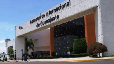 Jaf de un milion de dolari pe un aeroport din Mexic