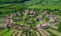 "Primul ""sat vertical"" din România"